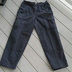 Men's Cabela's classic fit cargo pants 32 x 30